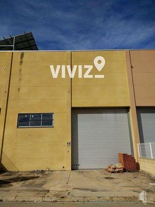 Nave industrial en venta en Villalonga