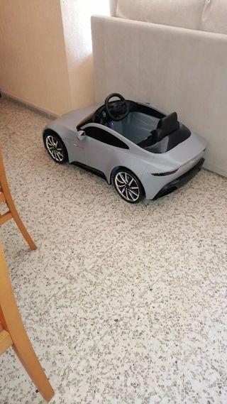 coche batería