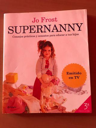 Libro supernanny - llibre supernanny