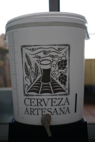 kit cerveza artesana