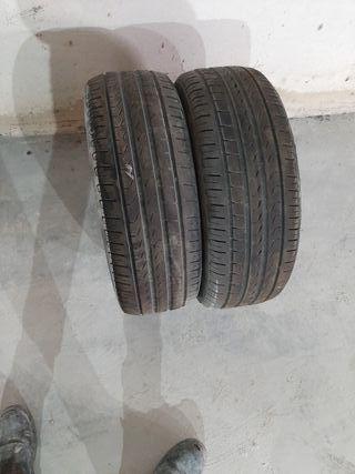 2 ruedas pirelli