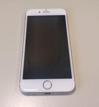 iPhone 6S Dorado para piezas