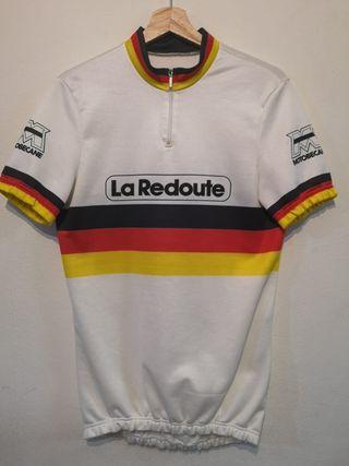 Maillot Vintage La Redoute