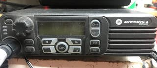 Motorola DM3601 UHF DMR FM