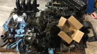 despiece motor m47 bmw