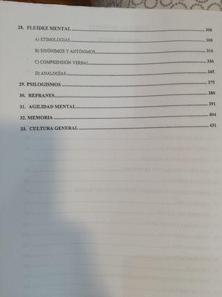 Temario Guardia Civil 2020 y más