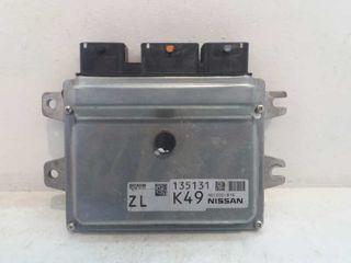8369760 Centralita check control NISSAN note 2013