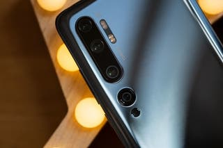 Xiaomi Note 10 a estrenar