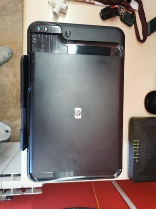 Impresora HP Deskjet F2480 Print -Scan - Copy