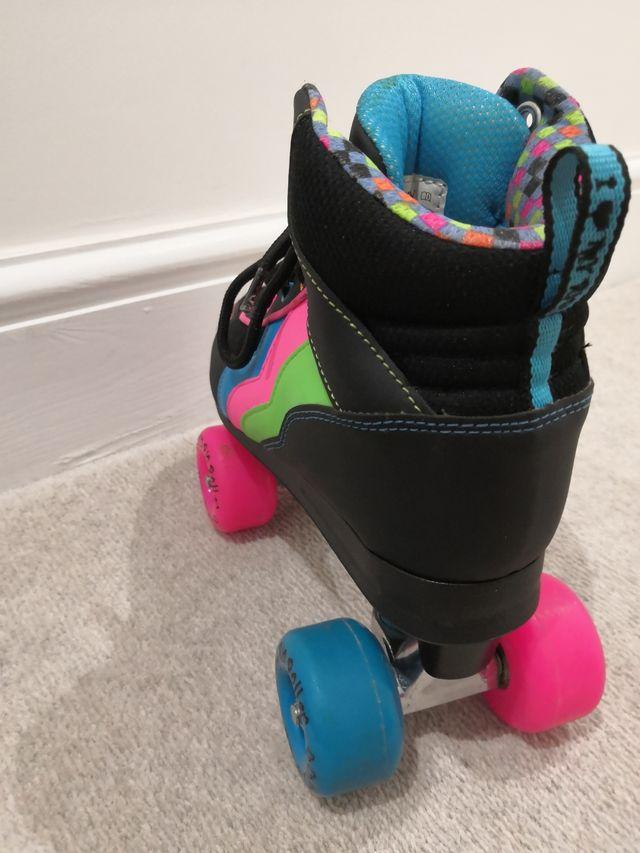 Rio Roller Skates
