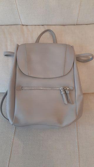 Bolso mochila Zara