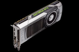 Tarjeta Gráfica Nvidia GeForce GTX 770 - 2GB GDDR5
