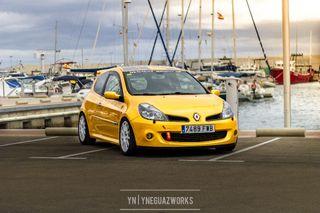 Renault Clio sport R27