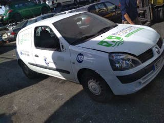 Despiece RENAULT CLIO II FASE II Authentique Confo