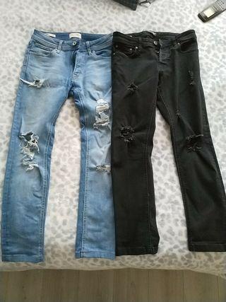 Pantalones Jack&Jones 28-32