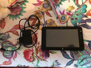 Tablet Spirit 7 i-Joy, no funciona