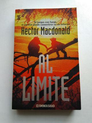 AL LÍMITE/HÉCTOR MACDONALD