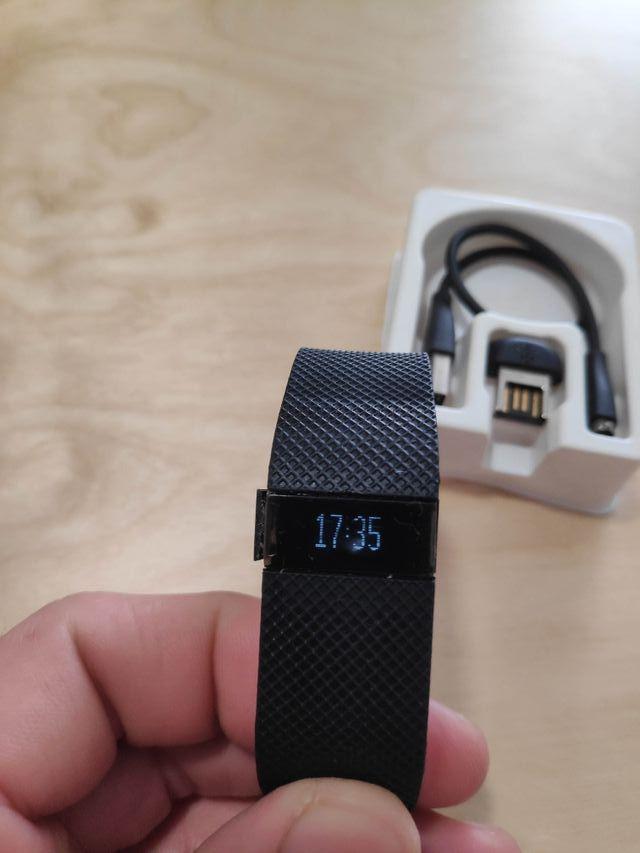 Smartband pulsera deportes FITBIT CHARGE HR