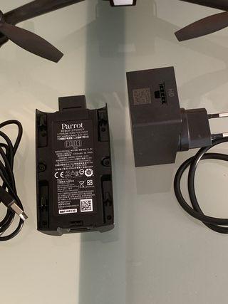 Batería dron