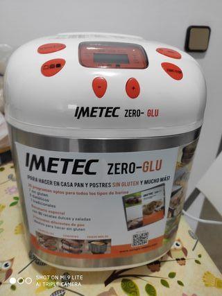 Panificadora Imetec Zero-Glu
