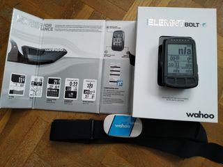 GPS element Bolt Wahoo