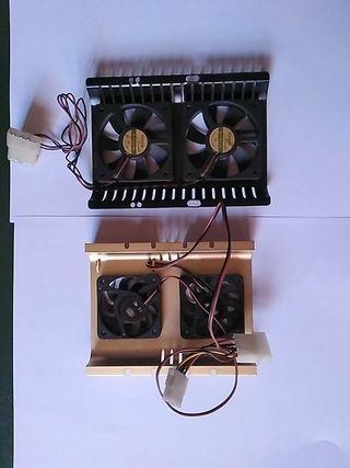 Ventiladores para pc
