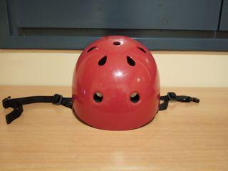 Casco Oxelo para bicicleta o patinete/monopatín