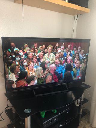 Tv Smart tv 40