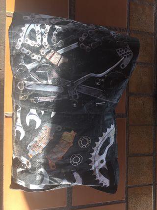 Manta térmica Termoscud R049 para moto de Tucano U