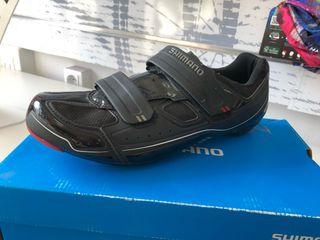 Zapatillas ciclismo Shimano NUEVAS