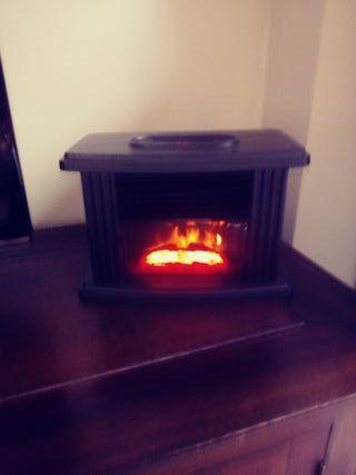 calefactor decorativo
