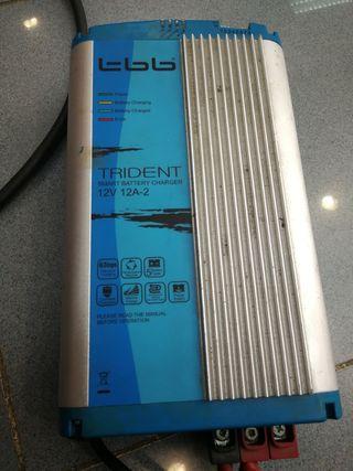 Cargador Batería Trident BP1212-2A