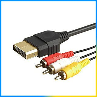 Cable HDMI macho a 3 RCA Audio Video Cable 1.5m