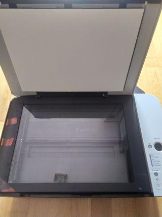 Impresora Canon MP190