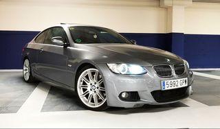 BMW Serie 3 335i nacional