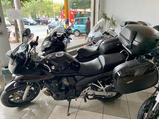 Suzuki Bandit s 650 cc