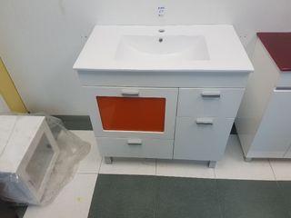Mueble de baño 80x45 Z078P