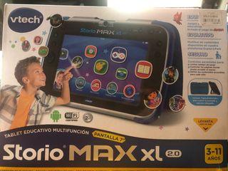 Storio MAX xl (tablet)