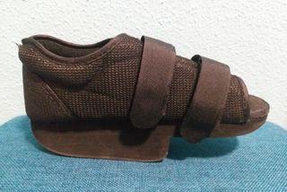Zapato de tacón Invertido