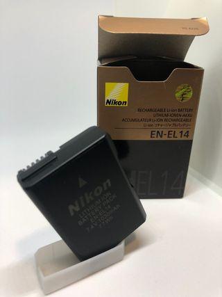 ENEL14 Batería Para Cámara Nikon