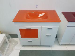 Mueble de baño 80x45 Z078NA
