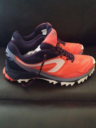 Zapatillas Running kalenji xt5 talla 38