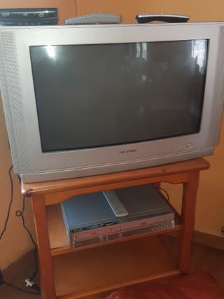 televisor tubo samsung