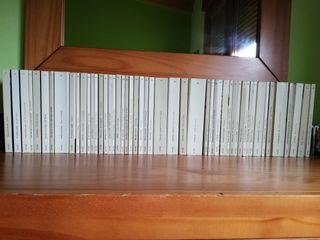 Colección libros literatura clásica