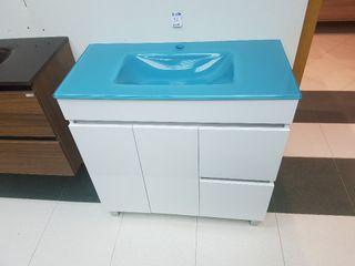 Mueble de baño 80x40 Z079TU