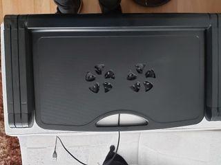 ventilador ordenador