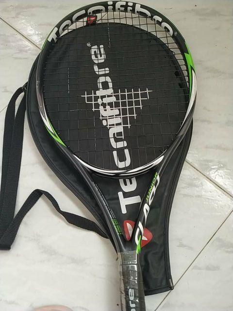 Raqueta Junior.