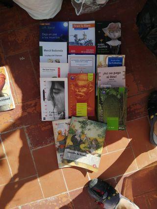 literatura juvenil 3€ Libro