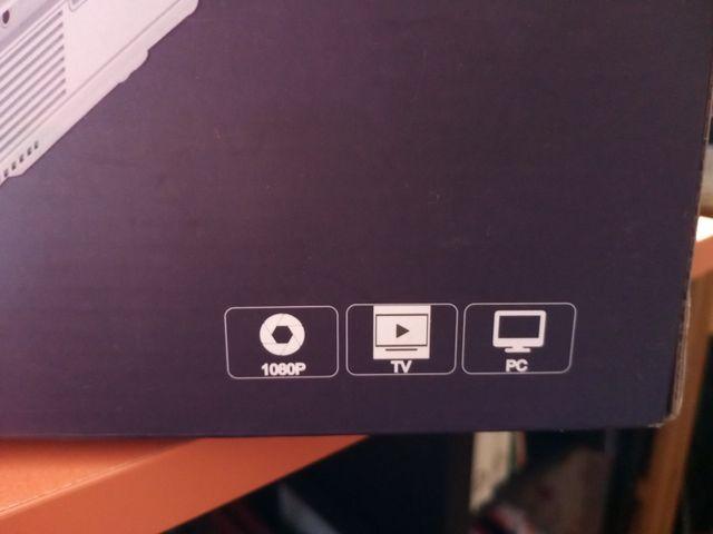 proyector Xuan Pad Mini