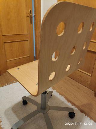 Silla de escritorio de Ikea